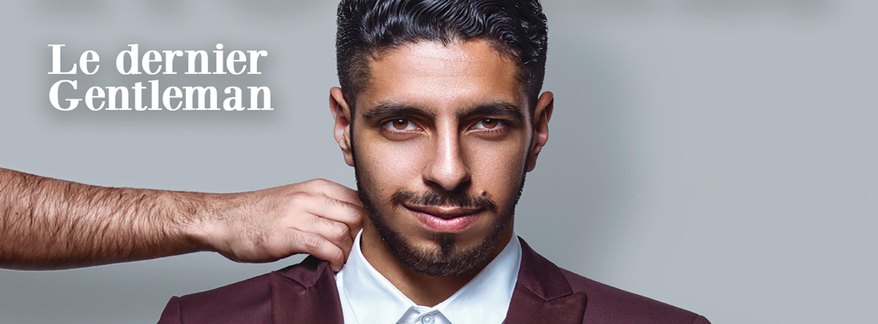 Mohamed Nouar le dernier gentleman