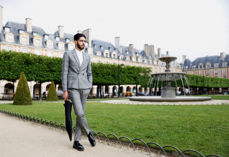 Mohamed Nouar – Le dernier des gentleman
