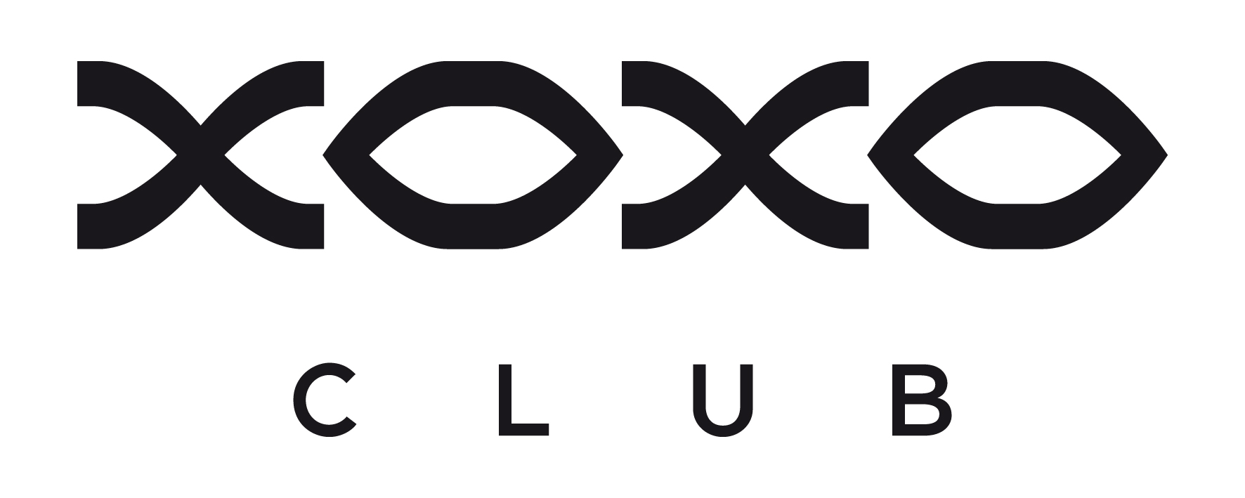 Logo Xoxo Club